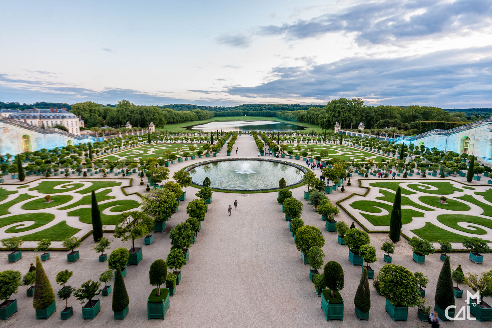 grandes eaux nocturnes jardin de versailles parterre de l orangerie mon chat aime la photo. Black Bedroom Furniture Sets. Home Design Ideas