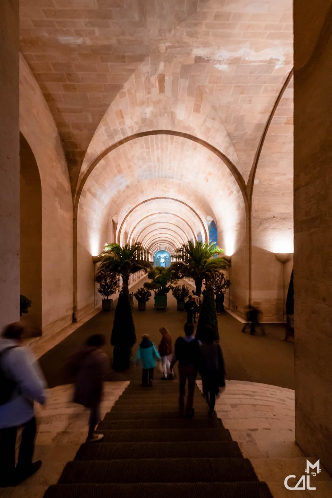 Grandes eaux nocturnes jardin de versailles int rieur for Architecte jardin versailles